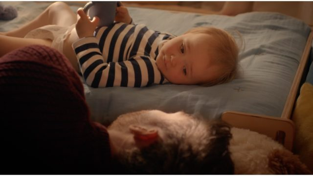 French Brand Lotus Baby Gets Real About the Messy Side of Parenting