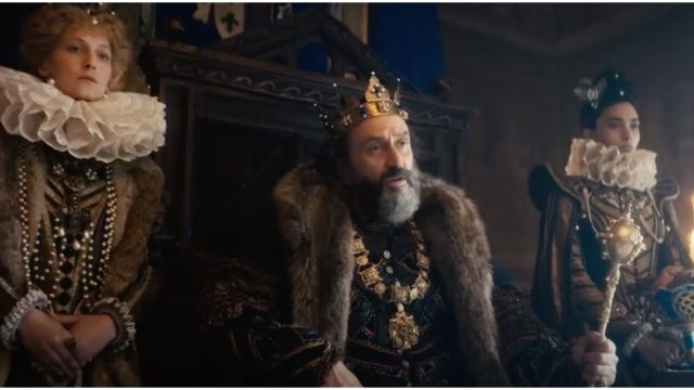 A Despot King Quenches His Thirst in Peroni's Ad for New Alcohol-Free Beer
