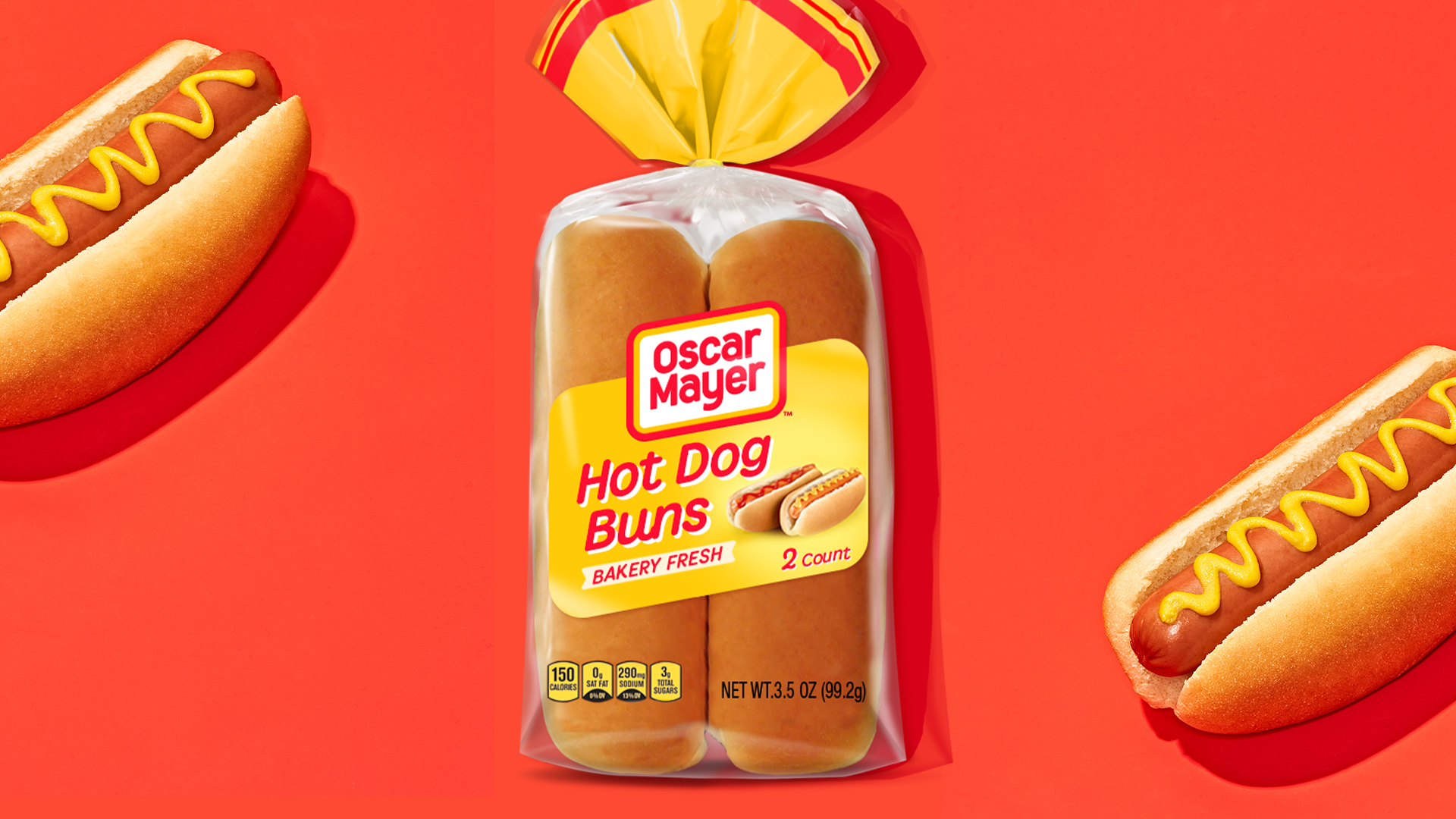 Oscar Mayer Offers to Solve the Age-Old Problem of Mismatched Hot Dogs and Buns