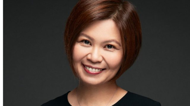 Dentsu's Global CEO of Creative Services Jean Lin to Take on New Role