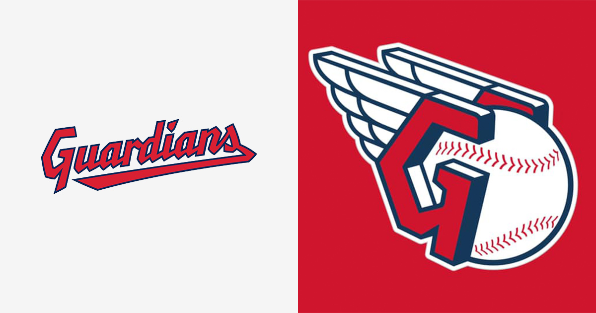 Cleveland Indians Are Now Cleveland Guardians