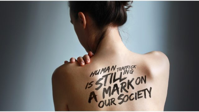 British Charity Enlists Tattoo Artists In Fight Against Human Trafficking
