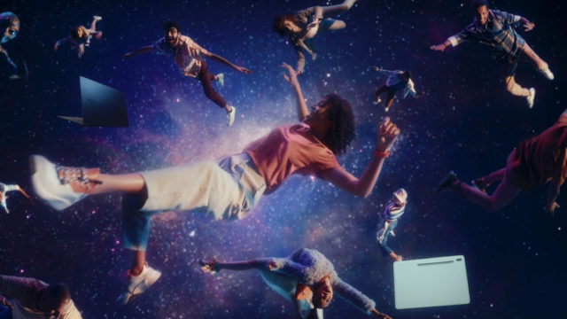 Samsung's Musical Manifesto Explores Experiences Smartphones Can Open Up to Users