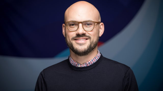 Reddit Taps Instagram's Timo Pelz as Its First Ever VP of Business Marketing