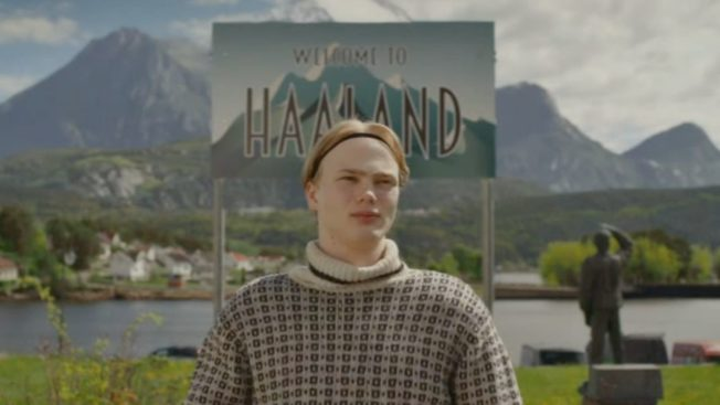 Have You Heard of a Place Where Everyone is Just Like Footballer Erling Braut Haaland?