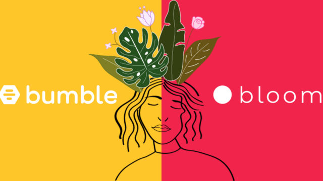 Bumble and Bloom merge