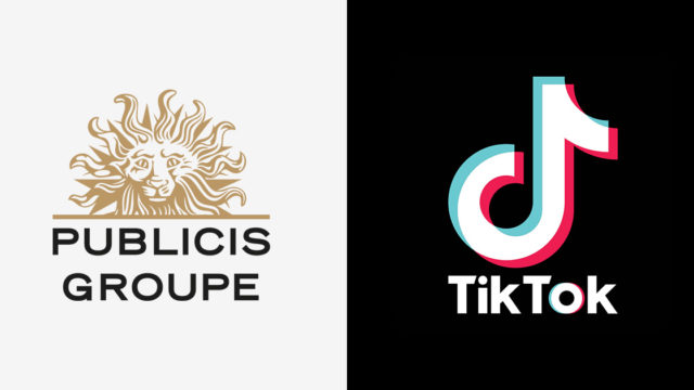 TikTok Heightens Commerce Credentials With Publicis Groupe Partnership