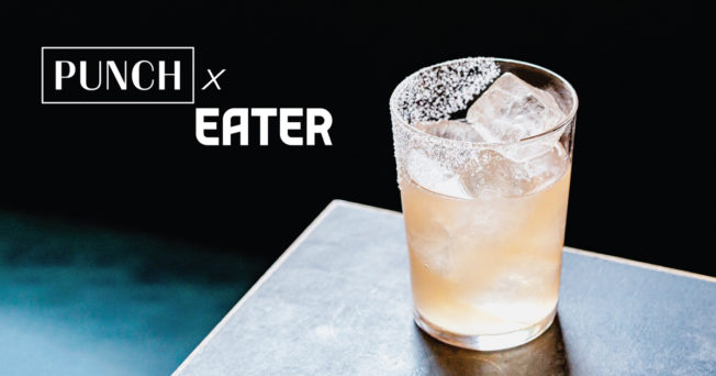 Vox Media and Eater acquire Punch
