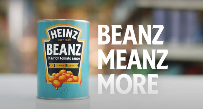 Heinz Doesn't Mean Beans and Gorillas Don't Sell Chocolate