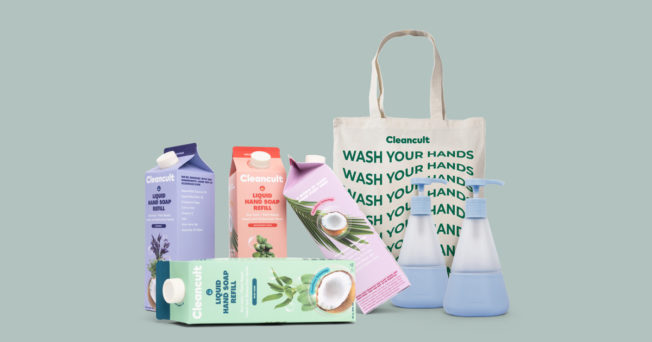 cleancult products