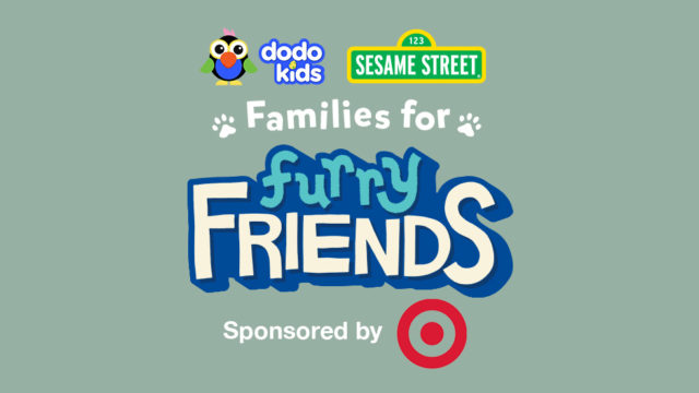 Dodo Kids partners with Sesame Street for YouTube series