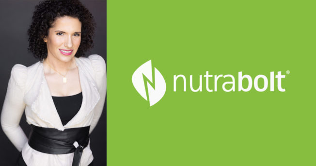 Nutrabolt CMO Rajaa Grar takes the brand to new heights with global campaign.