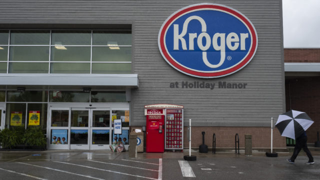 Kroger Unveils a Private Marketplace With First-Party Targeting