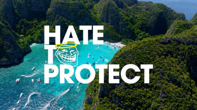Hate to Protect