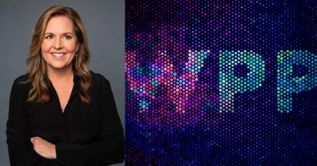 WPP Promotes GroupM's Jennifer Remling to Become Its Global Chief People Officer
