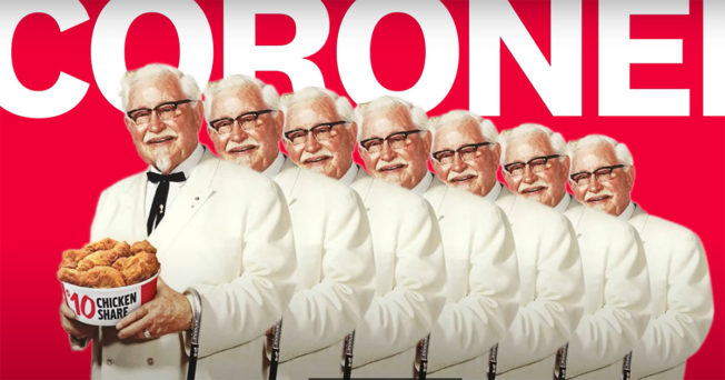 KFC Wants You to Search For Copycat Chicken Recipe YouTube Videos