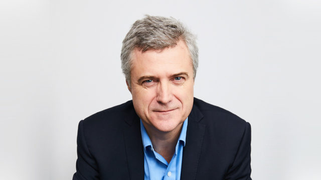 WPP Chief Mark Read on New Business, PR and Why More Dollars Will Flow to Google and Facebook