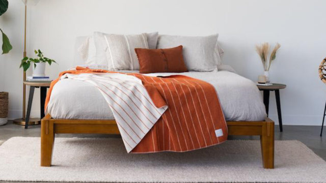 Rumpl Texts Influencers to Join Blanket Brand's Indoor Product Moves