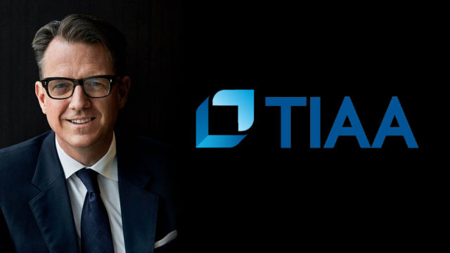 TIAA appoints Stephen Tisdalle chief brand and demand generation officer