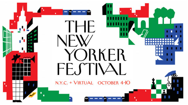 The New Yorker Festival Generates Its Second-Highest Revenue Ever