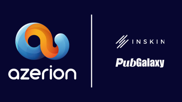 Azerion's Inskin Media and PubGalaxy Acquisitions Extend Its European Presence