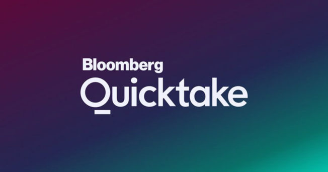Inside Bloomberg Media's Quicktake Network Ambitions