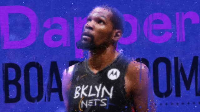 Kevin Durant and Rich Kleiman's Boardroom partnered with NBA Top Shot