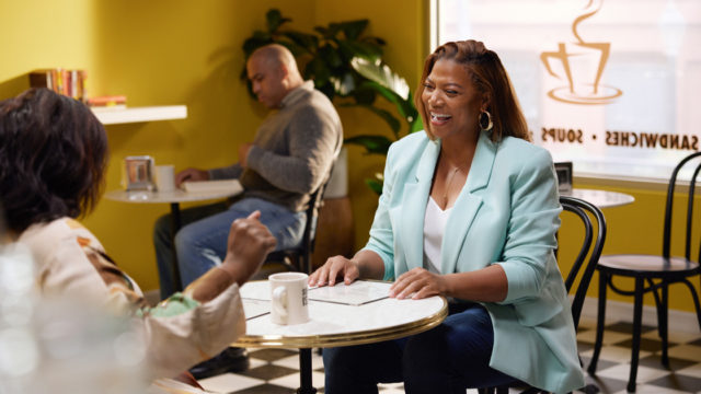 Queen Latifah on Challenging the Stigma Surrounding Obesity for Novo Nordisk