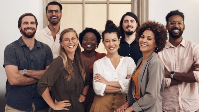 Marketing Believes It Is More Inclusive Than Other Industries