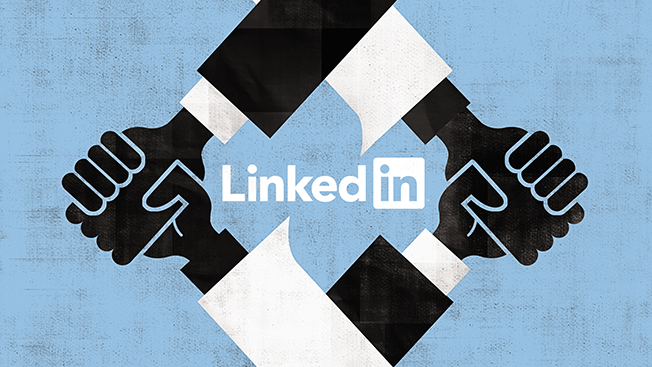8 ways you should be using linkedin but probably arent adweek stopboris Images