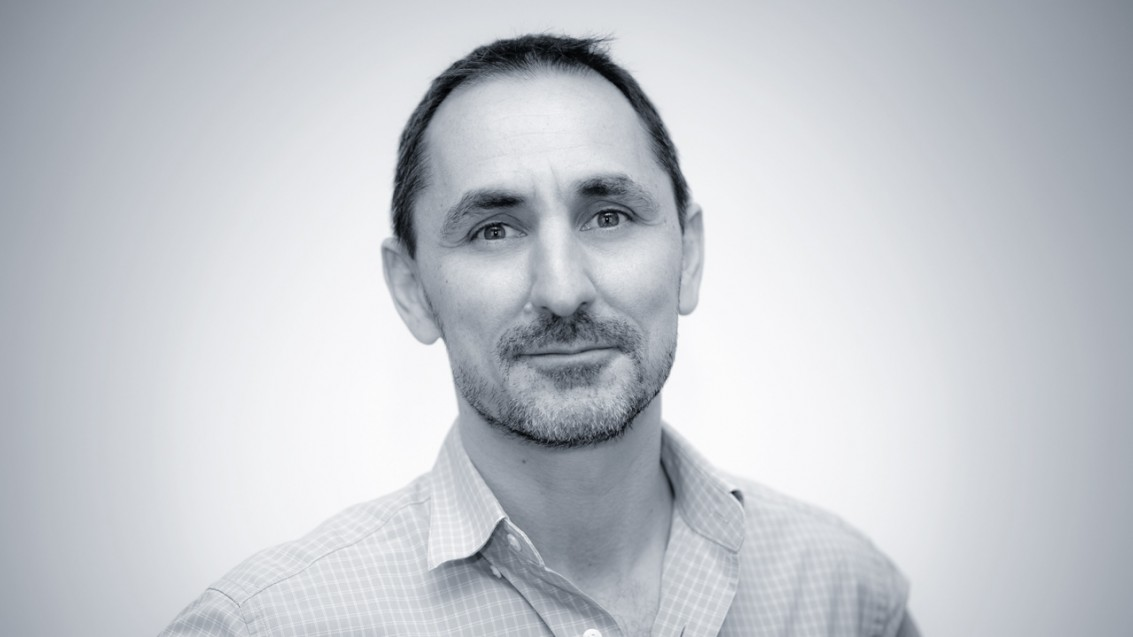 Why David Droga Thinks Facebook and YouTube's Video War Is Good for Creatives