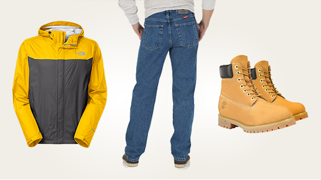 Wrangler Jeans, Timberland Pro Boots and North Face Parkas Find New Shop for Media   – Adweek