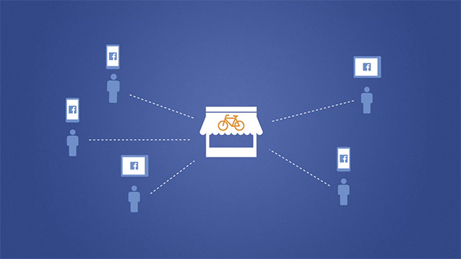 These New Facebook Ads Come With a Call Button to Ring Up Businesses