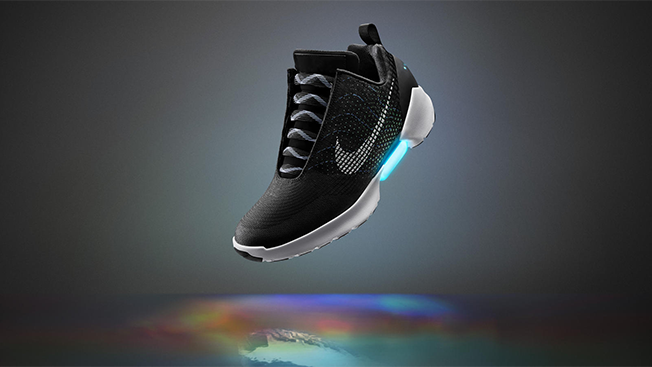 newest collection 94a1c 43e4a HyperAdapt 1.0 coming this holiday season
