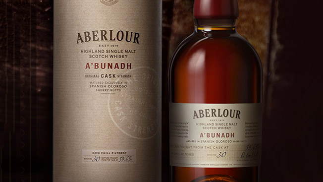 5 Totally Drinkable High-Proof Liquors That Will Make You