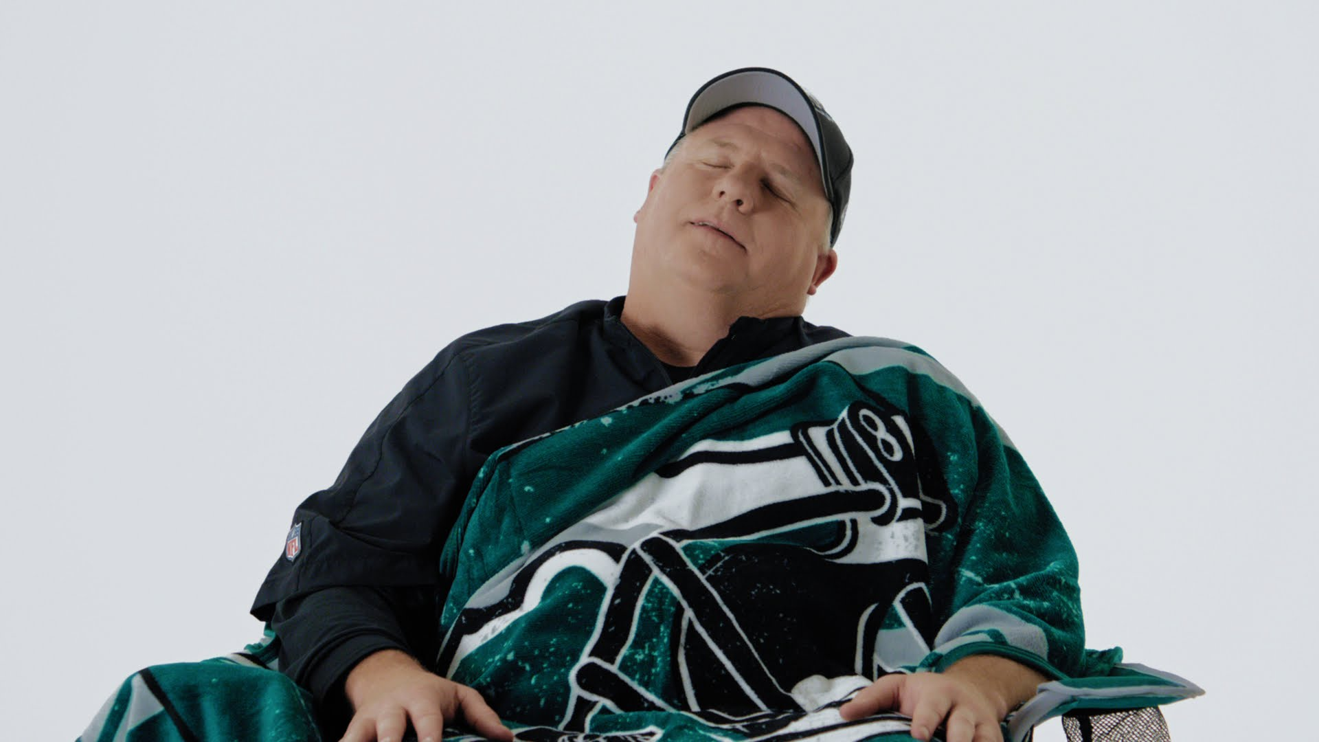 Tostitos\' NFL Sponsorship Gets Salty and Cheesy With Eagles Coach ...