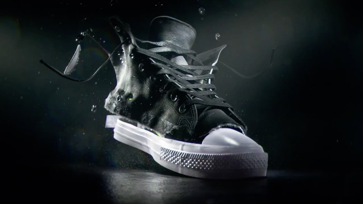 56f940050a5b Converse Blows Up Chuck II to Show Off the New Sneaker s Snazzy Insides