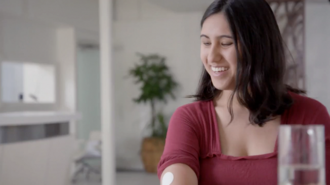 Dove's latest ad entails tricking women to wear fake beauty.