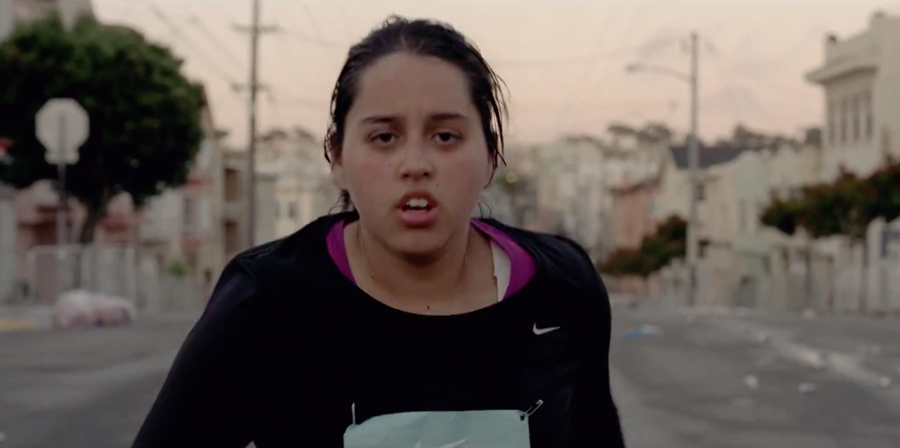 Nike Salutes The Last Place Marathon Finisher In Ad That S Like A Sequel To Jogger