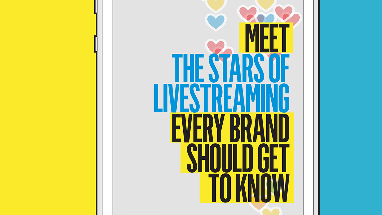 Meet the Newest Livestreaming Stars Every Brand Should Know About ...