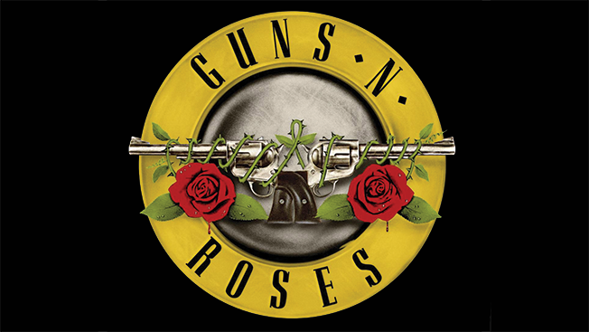 Guns N' Roses Is Reviving Its Iconic Bullet Logo for the ...