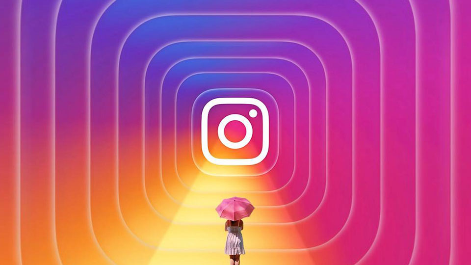 Love It or Hate It, Artists Are Already Remixing the New Instagram Logo in Amazing Ways