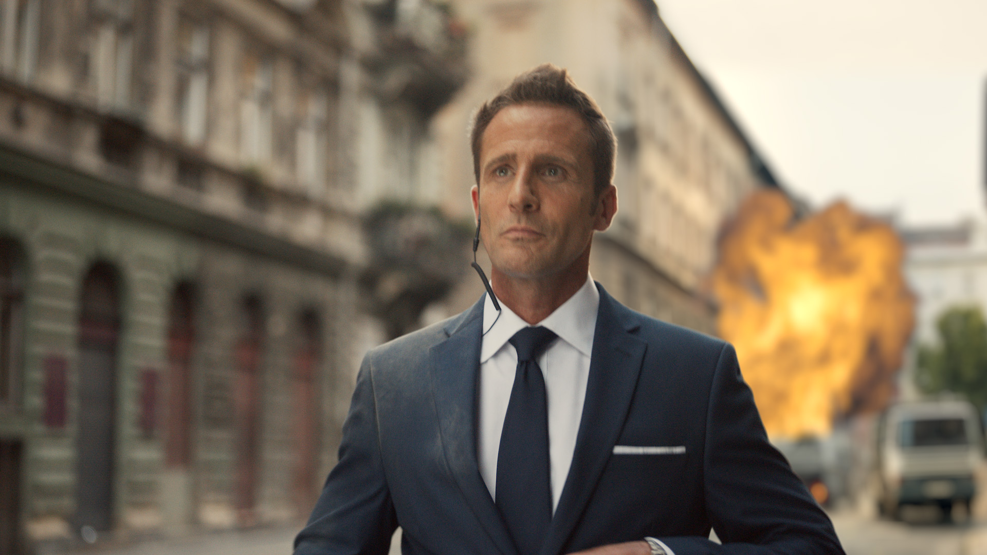 adobe marketing cloud commercial Ad of the Day: Bad Customer Service Brings Down a Secret Agent in ...