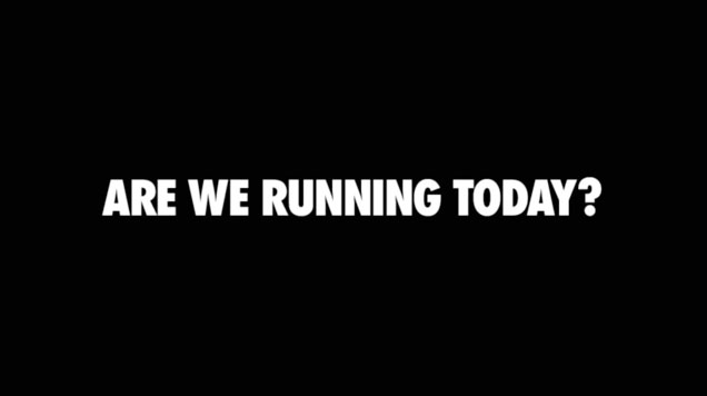 Ad Of The Day Nike Rips Into Tv And Social Media In Ads About Getting Outside To Run