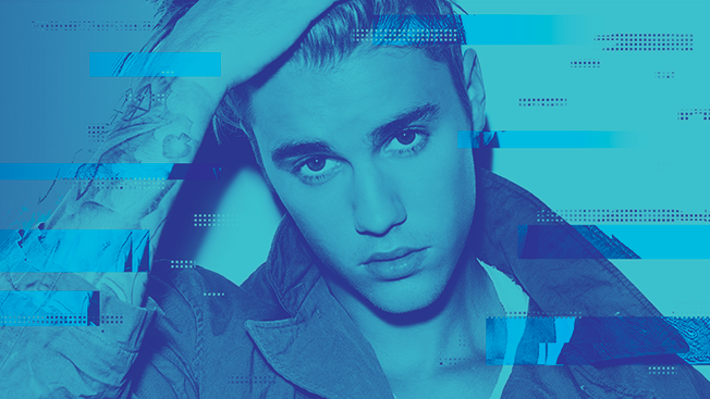 Spotify's New Outdoor Ads Expose Justin Bieber's Surprising