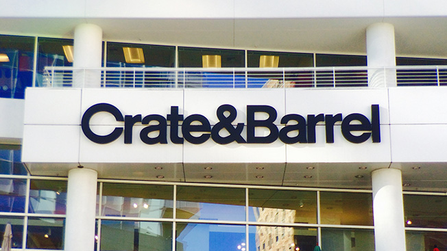 By Watching How Customers Shop in the Store, Crate & Barrel Lifts Web Sales 44%