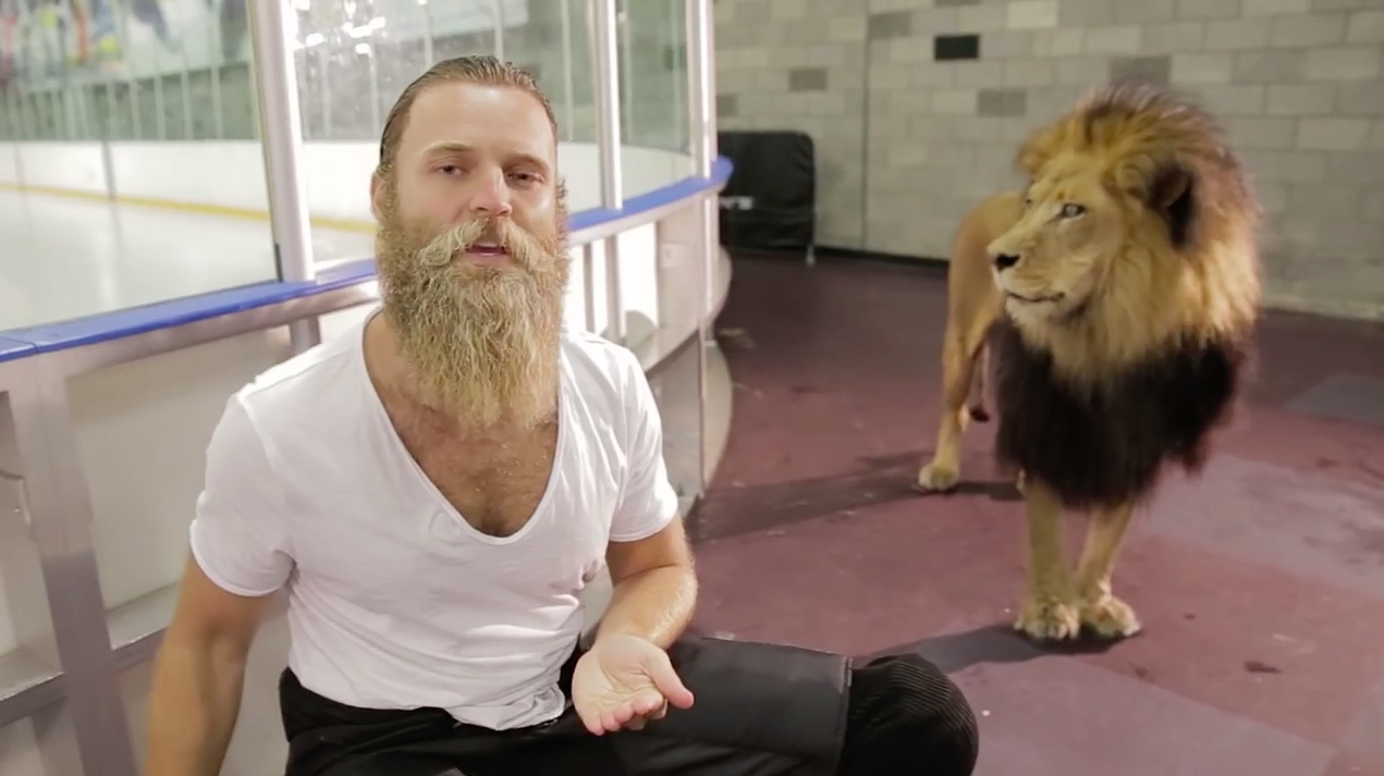 Ad Of The Day Dollar Beard Club Is Like Dollar Shave Club Just A