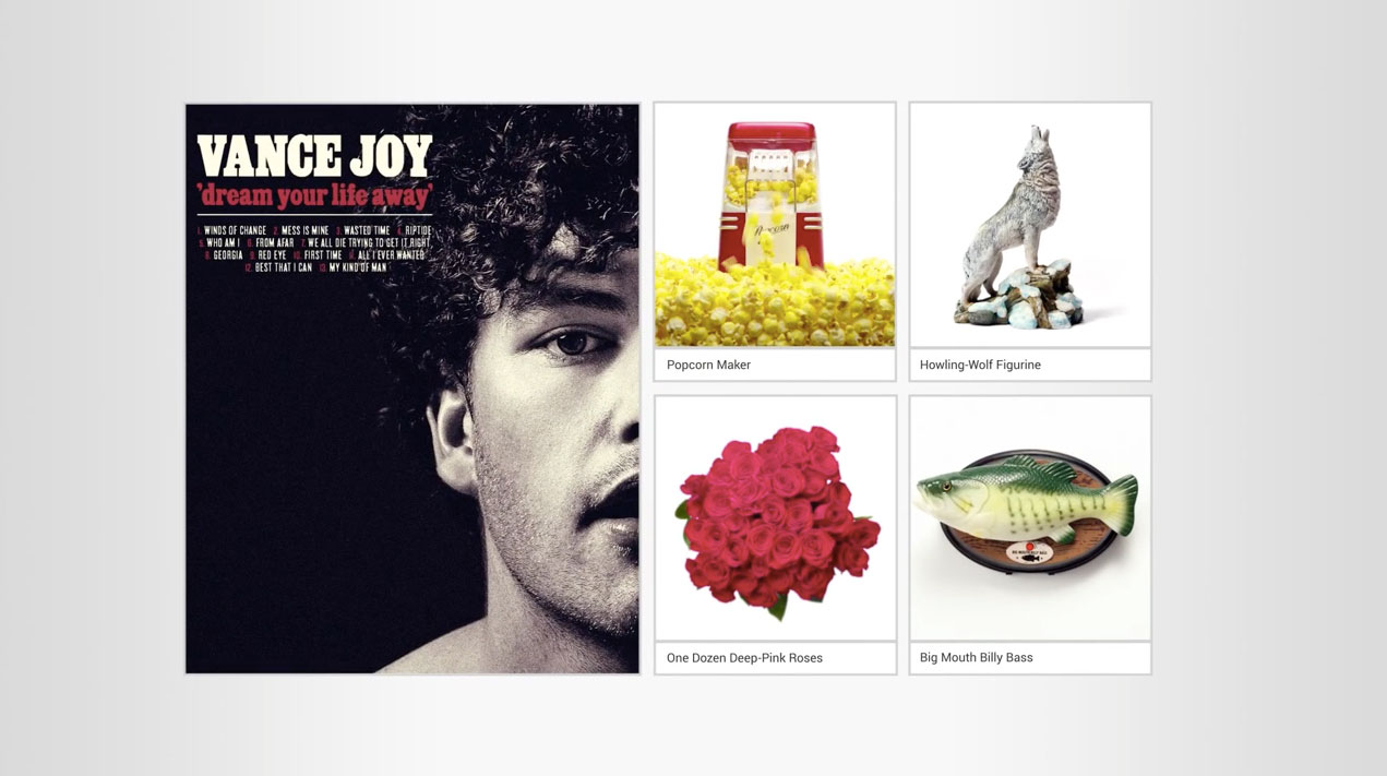 Ad Of The Day Ebay Builds New Campaign Around Song Lyrics And It S Glorious