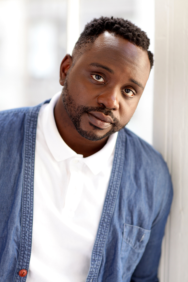 Why Atlanta's Brian Tyree Henry Is Really Into Instagram Lately