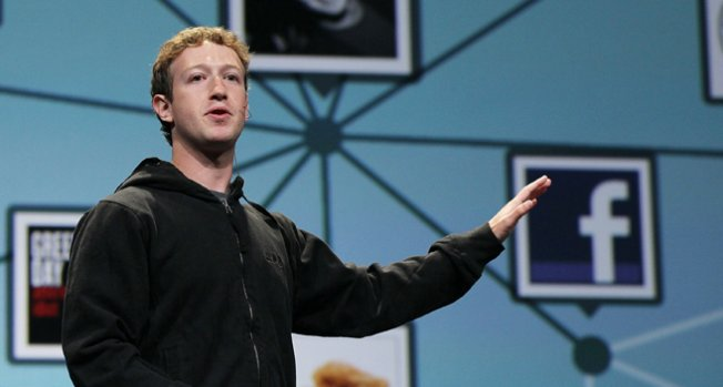 Facebook Says It Has 101 Million Daily Mobile U.S. Users